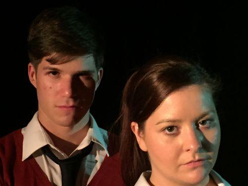 Mockingbird High domestic violence drama