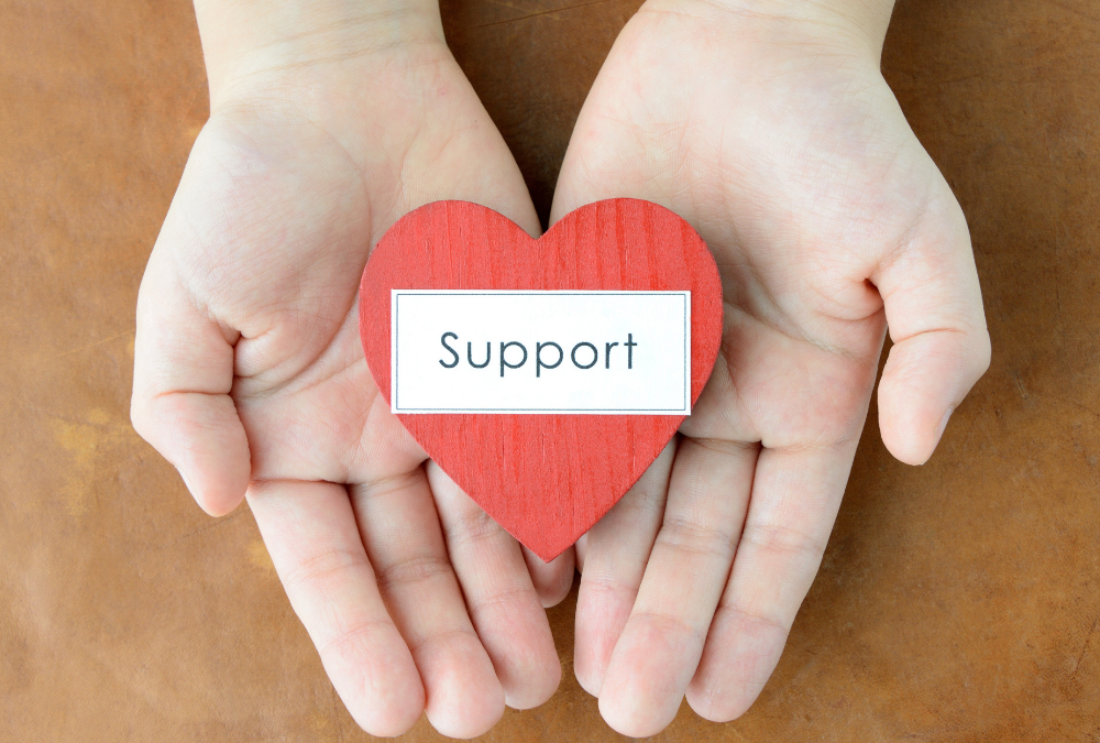 Domestic Abuse support